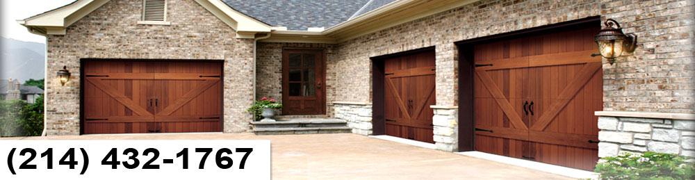 Grand Prairie TX Repair Garage Door
